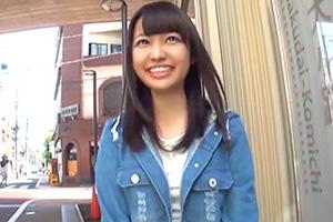 【個人撮影】専門学校に通う19歳ロリ美少女と自宅でハメ撮り