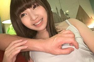 【シロウトTV】エリナ 24歳。 隠れ巨乳の可愛いカフェ店員とのハメ撮りSEX動画