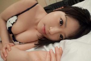 【シロウトTV】見た目清楚なドスケベ美人女子大生(19)とのハメ撮りSEX動画