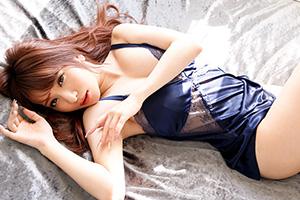 【プレステージ】美爆乳Gカップ「園田みおん」の濃厚唾液まみれSEX動画