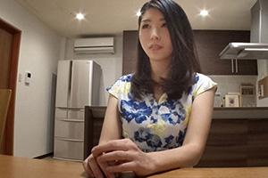 【セレブ妻ナンパ】中野でナンパした清楚美人なセレブ奥様(27)の自宅で中出しSEX動画