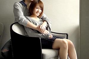 [S-Cute】椎名そら。触れ合うたびに愛液が溢れちゃう美少女