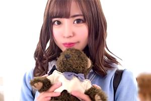 佐々波綾 危険日になると兄貴を誘惑するJK妹と子作りSEX!