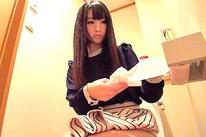 【盗撮】AV男優しみけんにナンパされた女子大生のSEX隠し撮り映像!