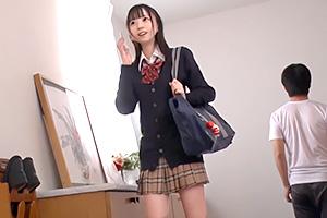 七沢みあ 可愛い妹のパンチラに我慢ができなくなって暴走!