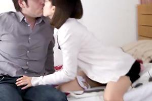 倉持茜 JKの妹の彼氏が中年のオッサンであると知ってワイ困惑…