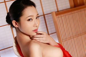 【プレステージ】高級和風サロン「吉川蓮」の全てを捧げるおもてなしSEX動画
