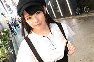 【ナンパTV】オシャレ美人で変態な最高の女子大生(22)とのSEX動画 in新宿