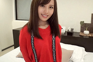 【シロウトTV】ダブルピースが可愛いネット応募の美少女とのSEX動画