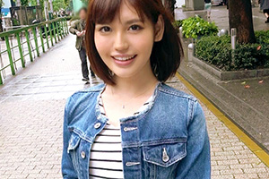 【募集ちゃん】「おねだり顔射」でザーメンパックした美乳美容部員(24)とのSEX動画