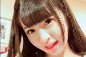 【街角ナンパ】客引き中のロリ顔美少女(22)をお持ち帰りした初イキSEX動画