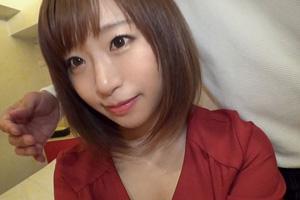 【シロウトTV】バックで突きまくった居酒屋バイトのDカップ女子大生(21)とのハメ撮りSEX動画