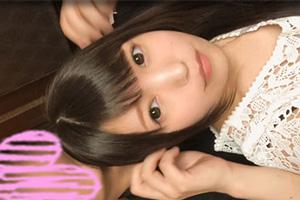 【スマホ撮影】アヒル口が可愛い美マンメイドカフェ店員(18)とのハメ撮りSEX動画