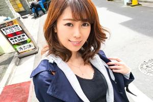 【ナンパTV】渋谷でナンパしたジムの美人インストラクター(23)とのSEX動画