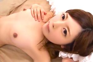 榊梨々亜 乃●坂まいやん激似の美女の潮吹きアクメが止まらないスプラッシュSEX!