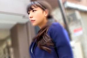 【素人ナンパ】人妻ファッション編集者を60日間かけて口説き落とす!