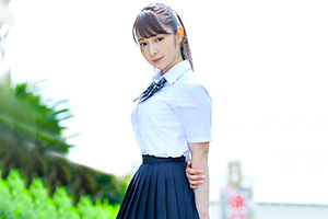 成宮りか フランス人と日本のハーフ、端正な顔立ちの清純美少女がAVデビュー!