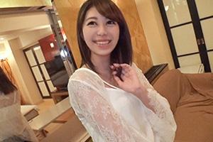 【シロウトTV】白衣が似合うパイパンマンコの美人歯科衛生士(23)とのSEX動画