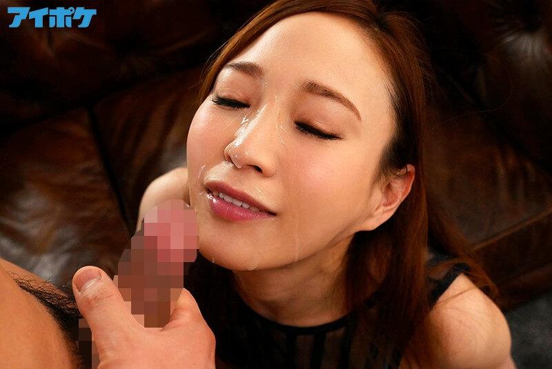 日乃原杏 おっとりむっつり長身スレンダーEカップ美巨乳お姉さん AVデビュー!