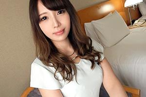 【シロウトTV】旦那に隠し事だらけのスケベ美人妻ナース(35)とのSEX動画