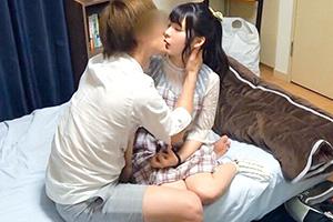 【ナンパTV】韓流ネタで盛り上げて意気投合した爆乳女子大生(22)をお持ち帰りしたSEX動画