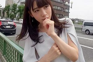 【街角ナンパ】アンチエイジングと称してナンパした爆乳セレブ美人妻とのSEX動画