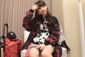 【ナンパTV】バスタ新宿でナンパしたバンギャ美少女(20)とのSEX動画