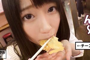 【レンタル彼女】性的サービス禁止なのにハメ撮り成功した美人音大生(20)とのSEX動画