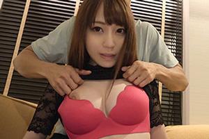 【シロウトTV】手マンで喘ぎまくる超美人歯科助手(Eカップ)とのSEX動画 れみ 20歳