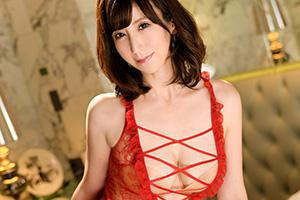【ラグジュTV】夫婦円満でもセックスでは物足りない爆乳美熟女妻(40)とのSEX動画