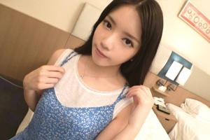 【シロウトTV】「イク!イク!イッちゃう〜」と感じまくる美少女女子大生(20)とのSEX動画