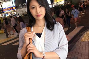 【ナンパTV】新宿でナンパした清楚美人な美人OL(21)とのSEX動画