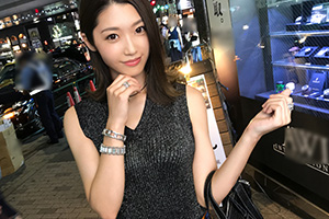 【ナンパTV】六本木駅でナンパしたオシャレな清楚美女(21)お酒を飲ませてお持ち帰りしたSEX動画