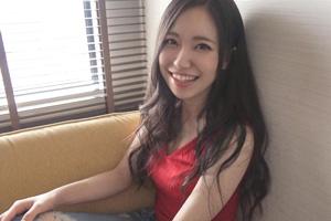 【シロウトTV】三浦○麗似のエキゾチック美女(22)とのハメ撮りSEX動画