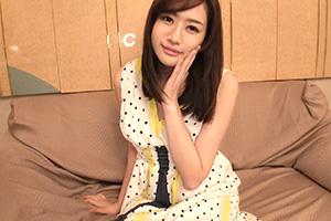 【シロウトTV】「ライク・クライ・めい」で好評な清楚系美女(23)とのハメ撮りSEX動画