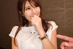 【ナンパTV】警戒心がかなり強めの爆乳美女(25)を強引になし崩したSEX動画