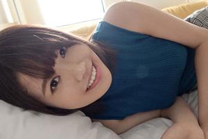 【シロウトTV】首絞めや言葉責めのハード系好きドMパイパン美少女(20)とのSEX動画