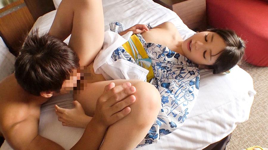 【花火大会・浴衣ナンパ!】アイドル超えの浴衣JD!あの手この手で言いくるめ、ホテルへ連れ込みヤリたい放題!