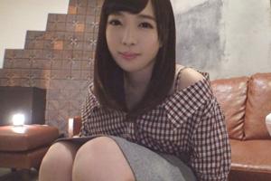 【シロウトTV】スーツ姿がエロいミニマムマンコの美人OL(24)とのSEX動画