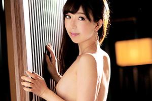 【ラグジュTV】某テレビ局のお天気お姉さんだった巨乳美人キャスター(27)のSEX動画