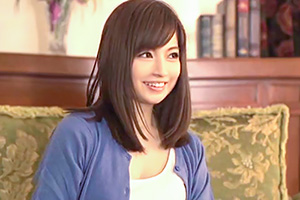 新山沙弥 母親の友達が美人でエロいので思わず・・・