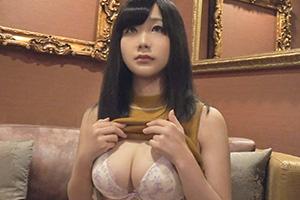 【シロウトTV】イケメン男優に照れながら心と身体を許す美巨乳美女とのSEX動画