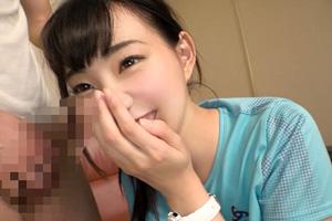 【ナンパTV】「危ない撮影??」警戒心強めの10代ランニング女子(19)とのSEX動画