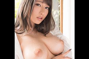 【園田みおん】AV界最強の神乳Gカップ美少女の3PSEX動画