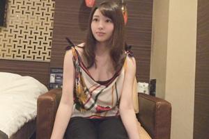 【シロウトTV】素人感満載の反応薄めの爆乳美人OL(24)とのSEX動画