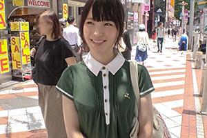 【ナンパTV】渋谷マークシティでナンパしたガードが固い美人専門学生(21)とのSEX動画
