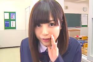 ひばり乃愛 生徒会長でウブな美少女JKがデカチンに襲われる!