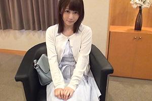 【シロウトTV】恥ずかしがり屋の幼い純真無垢美少女とのSEX動画