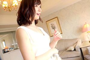 【募集ちゃん】あんじゅ 25歳。マシュマロおっぱい美人受付嬢とのSEX動画