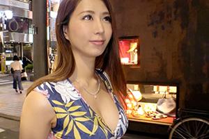 【募集ちゃん】フェラチオの神様!!月10本ペースで抜きまくる爆乳Gカップ美女との4PSEX動画